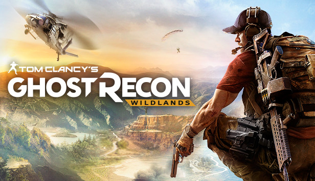 1.Tom Clancy's Ghost Recon: Wildlands