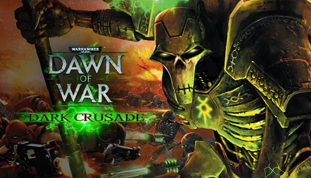 Warhammer 40,000 Dawn of War series