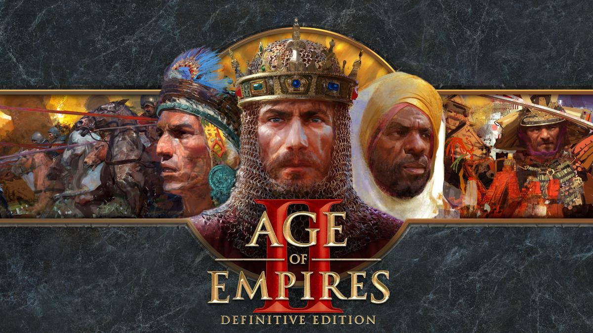 Age of Empire series